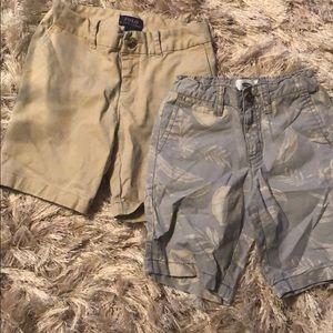 Kids shorts bundles
